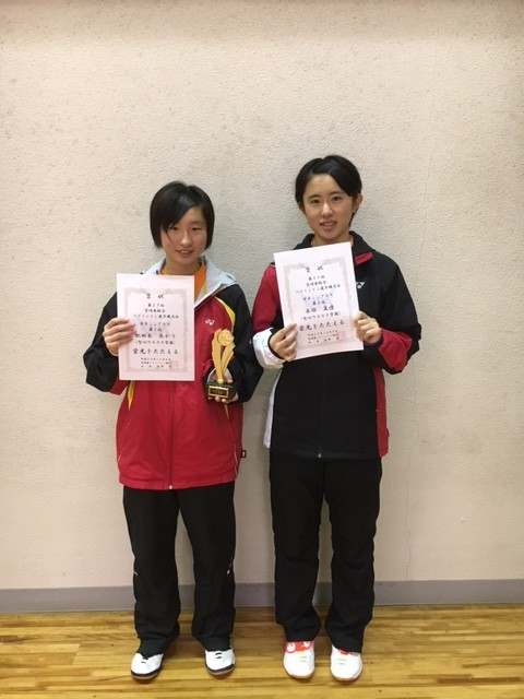 第57回宮崎県総合選手権大会【結果】